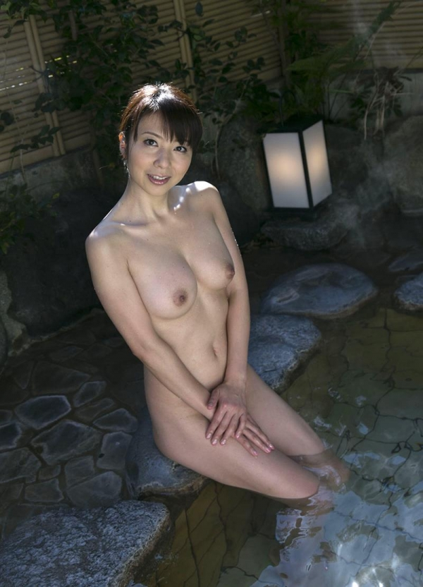 美熟女入浴画像 妖艶アラフィフ一条綺美香60枚の044枚目