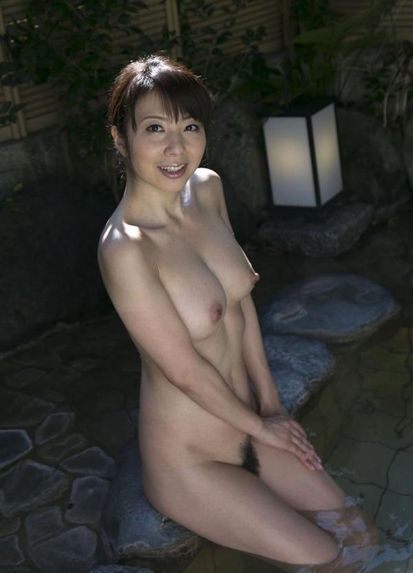 美熟女入浴画像 妖艶アラフィフ一条綺美香60枚の045枚目