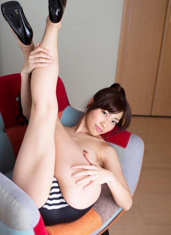 市川まさみ 美尻のお姉さんヌード画像 027