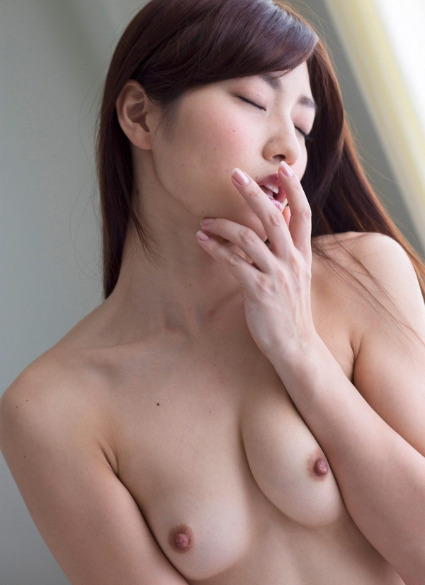 市川まさみ 美尻のお姉さんヌード画像 070