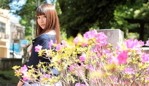 パイパン女子 池田結愛(姫乃はる)エロ画像50枚の003枚目