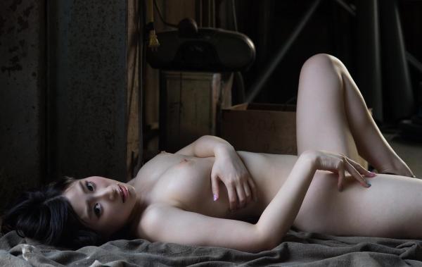 今永さな 美巨乳の艶やか美人ヌード画像120枚の118枚目