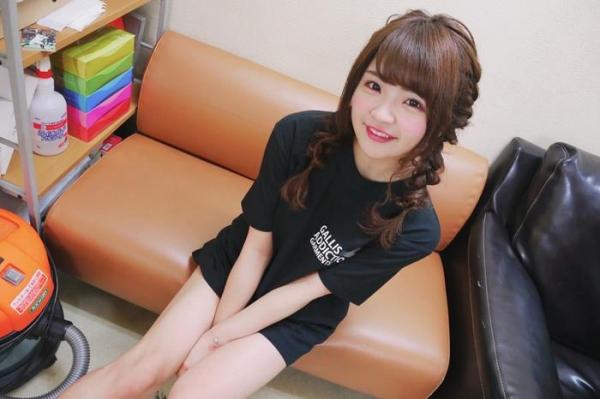 石原める SOD star 元芸能人の小柄な美少女エロ画像39枚のa07枚目