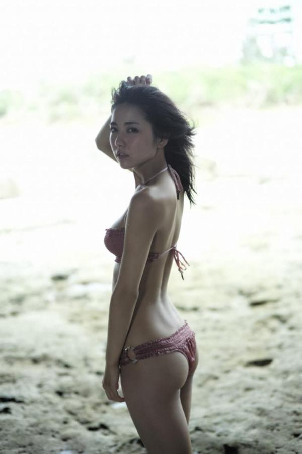石川恋 色香倍増!水着セクシーグラビア画像80枚の32枚目