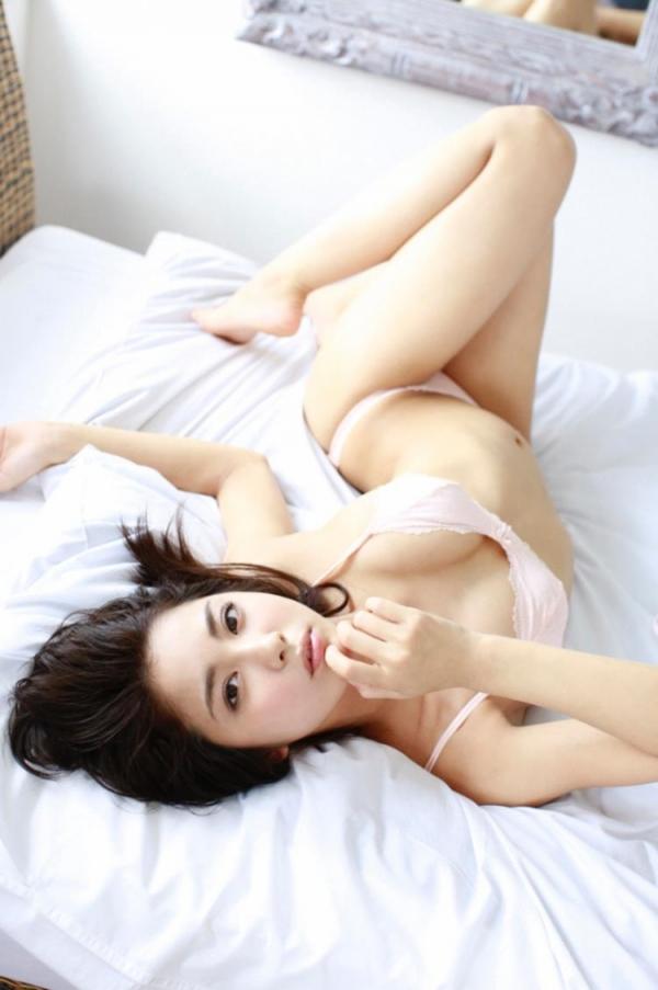 石川恋 色香倍増!水着セクシーグラビア画像80枚の56枚目