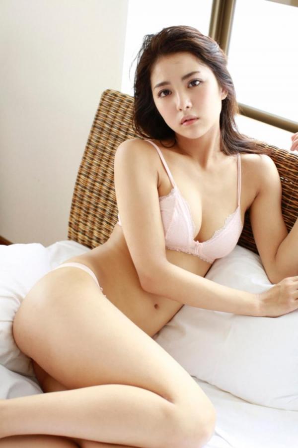 石川恋 色香倍増!水着セクシーグラビア画像80枚の62枚目