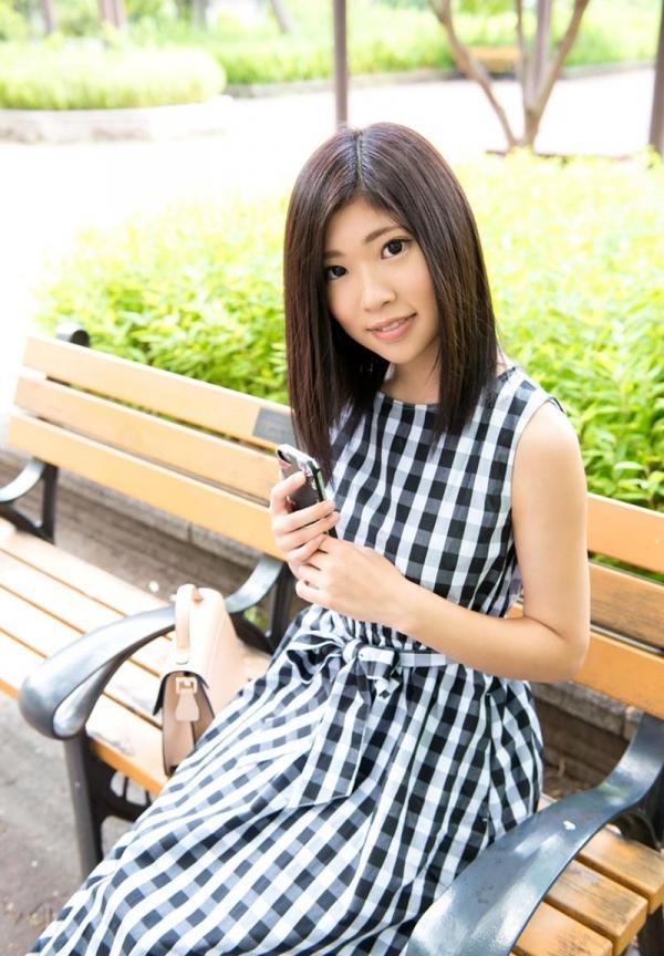 石川祐奈 スレンダー巨乳美女セックス画像122枚のb001枚目