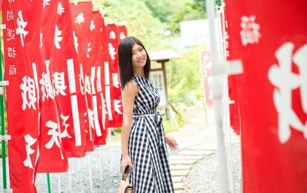 石川祐奈 スレンダー巨乳美女セックス画像122枚のb005枚目