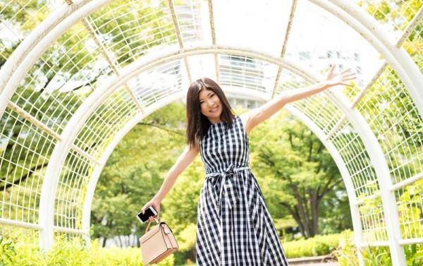 石川祐奈 スレンダー巨乳美女セックス画像122枚のb007枚目