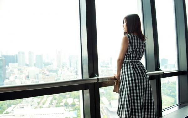 石川祐奈 スレンダー巨乳美女セックス画像122枚のb009枚目