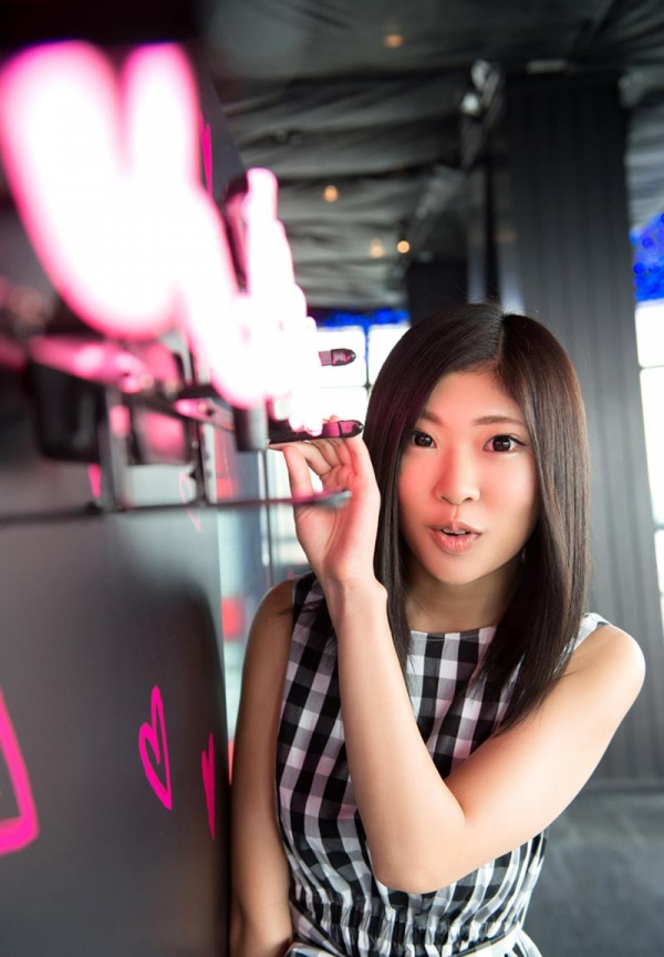 石川祐奈 スレンダー巨乳美女セックス画像122枚のb014枚目