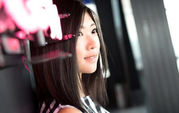 石川祐奈 スレンダー巨乳美女セックス画像122枚のb015枚目