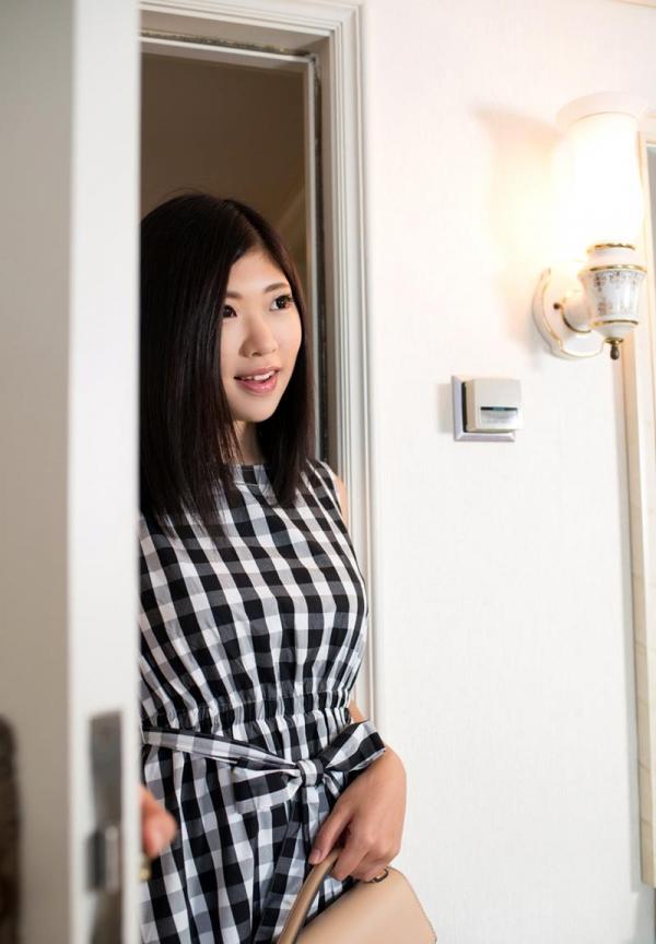石川祐奈 スレンダー巨乳美女セックス画像122枚のb019枚目