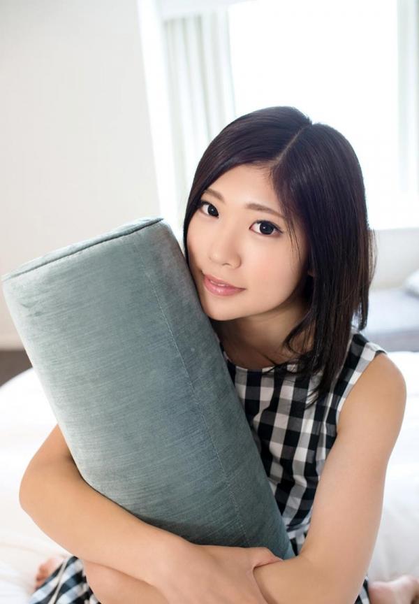 石川祐奈 スレンダー巨乳美女セックス画像122枚のb023枚目