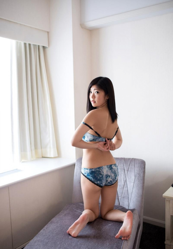石川祐奈 スレンダー巨乳美女セックス画像122枚のb038枚目
