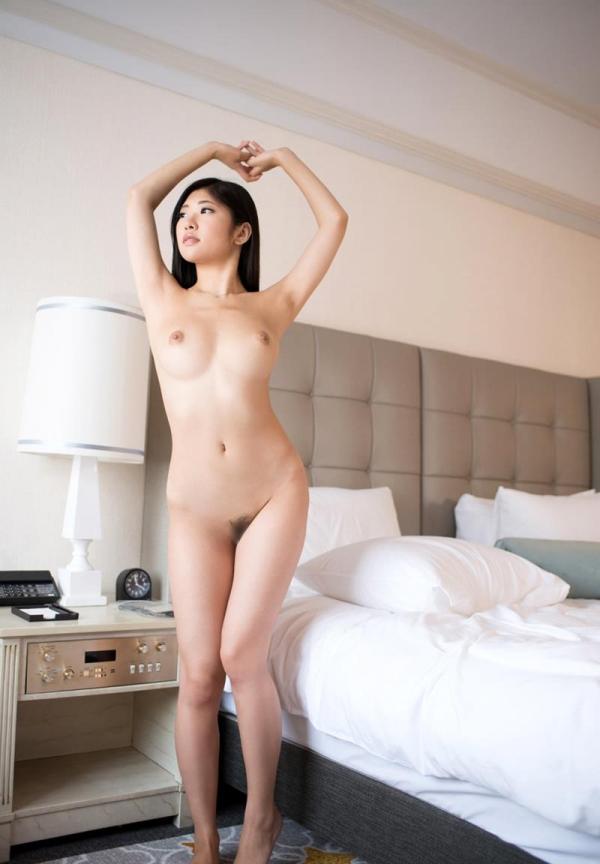 石川祐奈 スレンダー巨乳美女セックス画像122枚の2