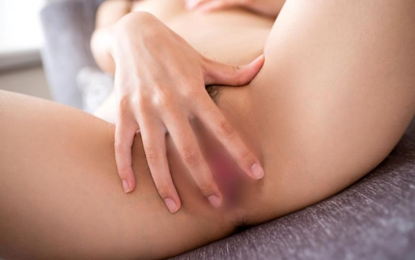 石川祐奈 スレンダー巨乳美女セックス画像122枚のb055枚目