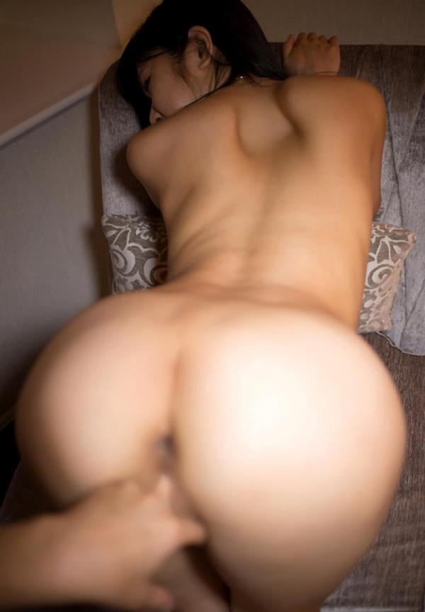 石川祐奈 スレンダー巨乳美女セックス画像122枚のb079枚目