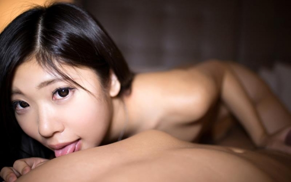 石川祐奈 スレンダー巨乳美女セックス画像122枚のb087枚目