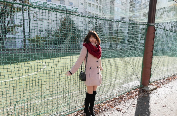 一色里桜 画像002