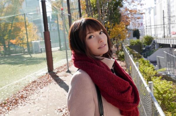一色里桜 画像004