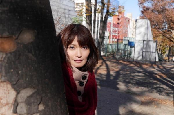 一色里桜 画像008