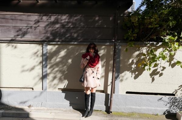 一色里桜 画像011