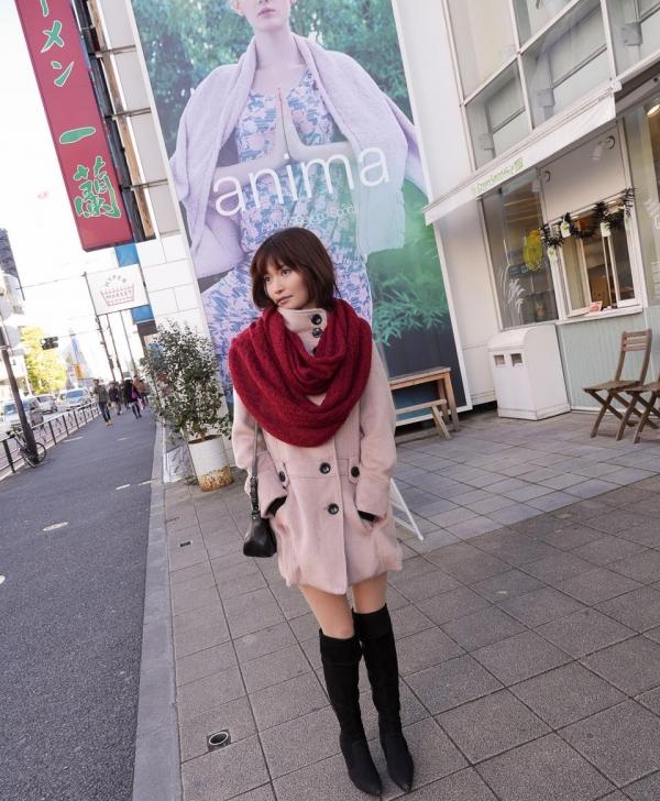 一色里桜 画像013