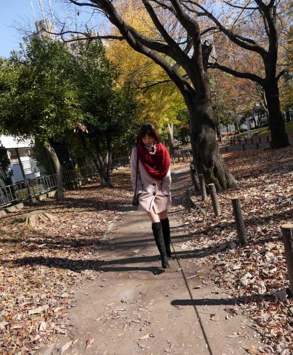 一色里桜 画像017