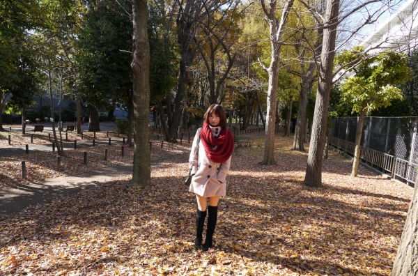 一色里桜 画像018
