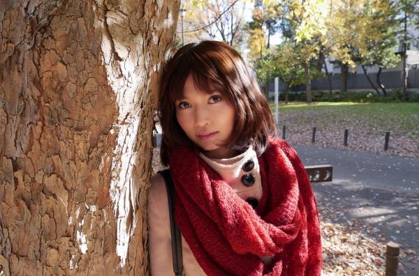 一色里桜 画像019
