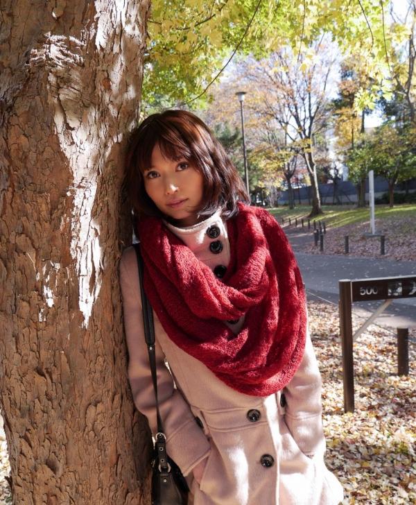 一色里桜 画像020