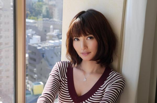 無修正で人気の高城アミナ(亜美) ハーフ美女エロ画像110枚の111枚目