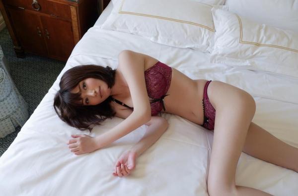 一色里桜 上向き美乳の美女セックス画像100枚の041