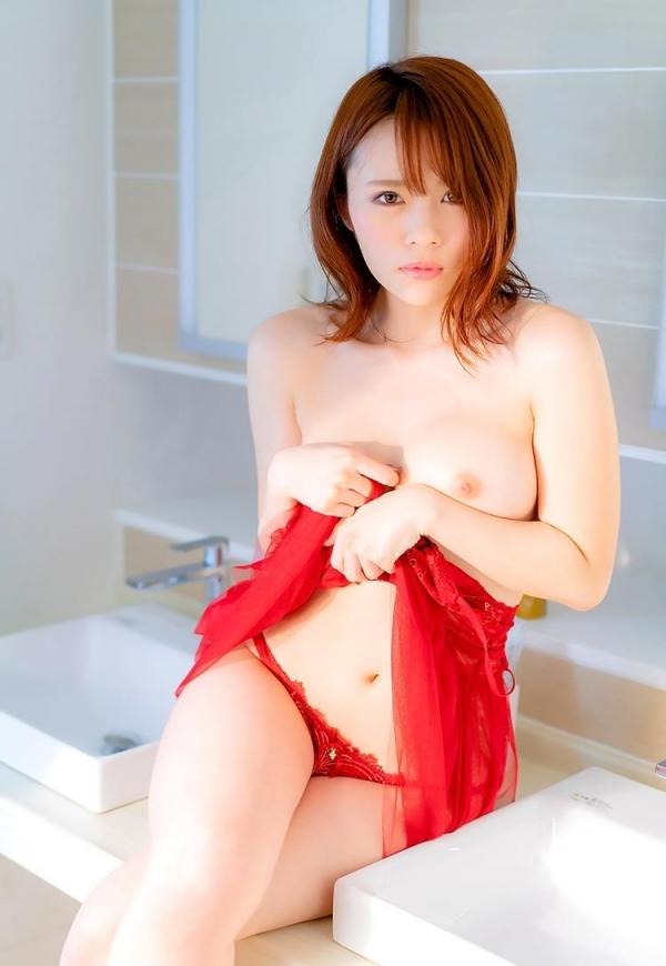 伊藤舞雪 粘着質な愛撫と濃厚SEXに溺れた巨乳新人OLエロ画像41枚のa14枚目
