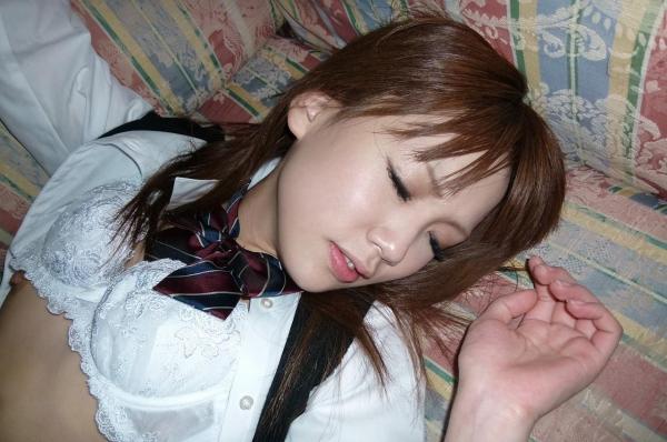女子校生のエロ画像 禁断の制服セックス 85枚の12枚目