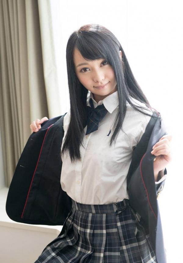 女子校生が制服を着たままセックスしてるエロ画像95枚の087枚目