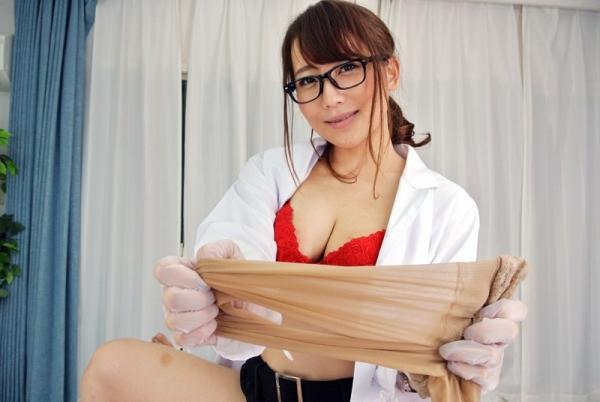 女医のエロ画像 チンコに目がない白衣の痴女67枚のb005枚目