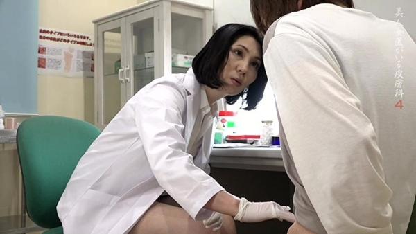女医のエロ画像 チンコに目がない白衣の痴女67枚のd002枚目