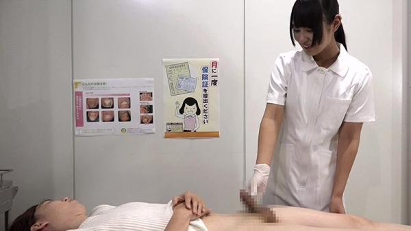 女医のエロ画像 チンコに目がない白衣の痴女67枚のd017枚目