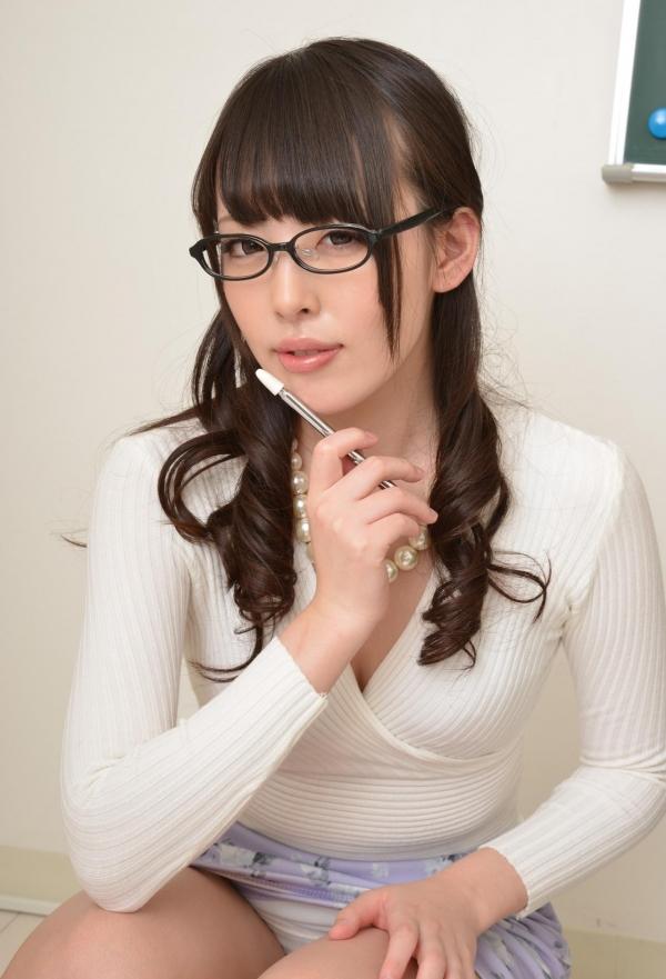 女教師エロ画像 美人先生が教室でHな誘惑90枚の019枚目
