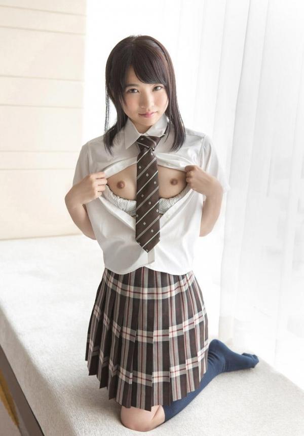 女子校生の愛液溢れる制服エッチ エロ画像80枚の027枚目