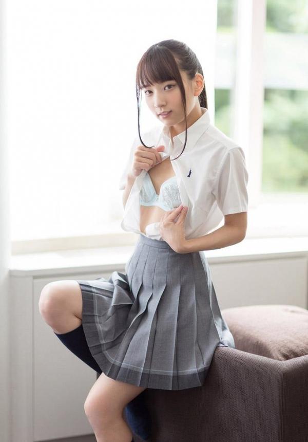 女子校生の愛液溢れる制服エッチ エロ画像80枚の047枚目