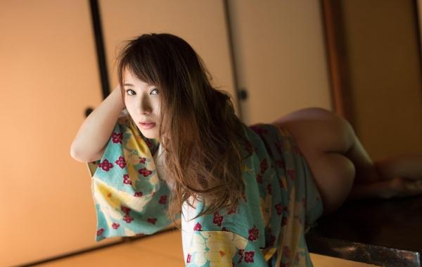 襦袢のエロ画像 妖艶な遊女の様なヌード101枚の18枚目