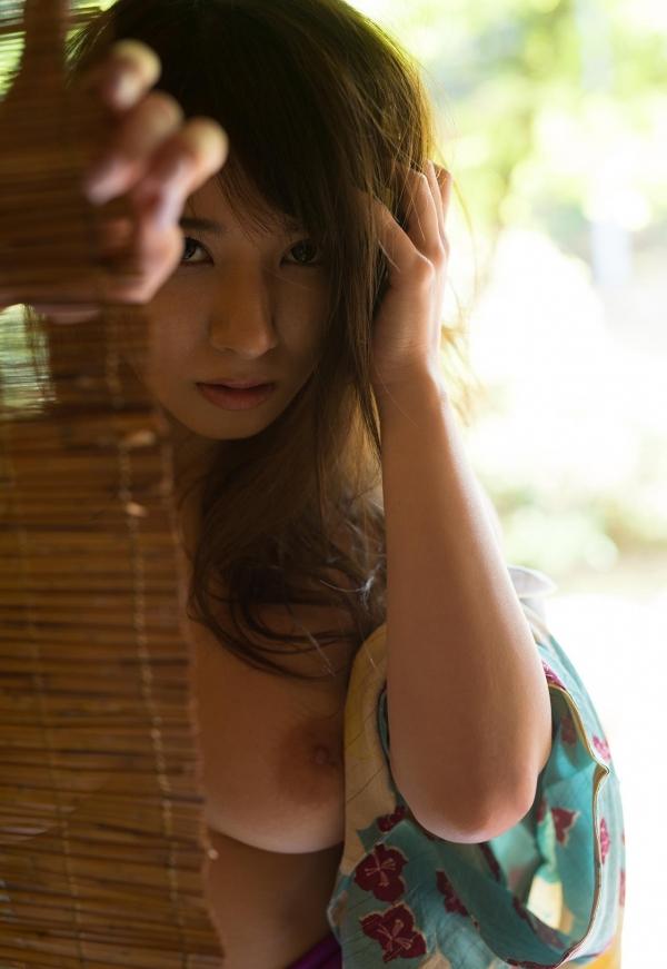 襦袢のエロ画像 妖艶な遊女の様なヌード101枚の24枚目