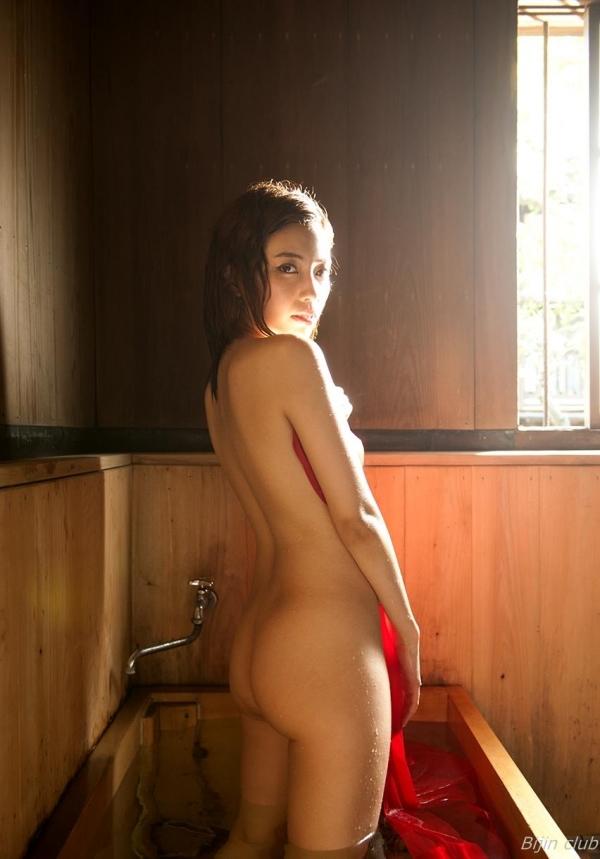 襦袢のエロ画像 妖艶な遊女の様なヌード101枚の55枚目
