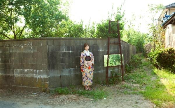 襦袢のエロ画像 妖艶な遊女の様なヌード101枚の56枚目