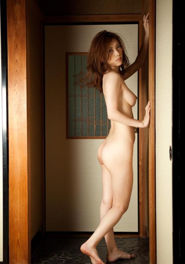 襦袢のエロ画像 妖艶な遊女の様なヌード101枚の75枚目