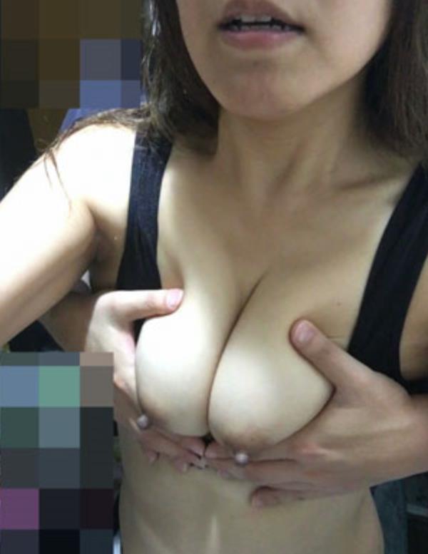 熟女の勃起乳首がデカくて無性にエロい画像85枚の41枚目