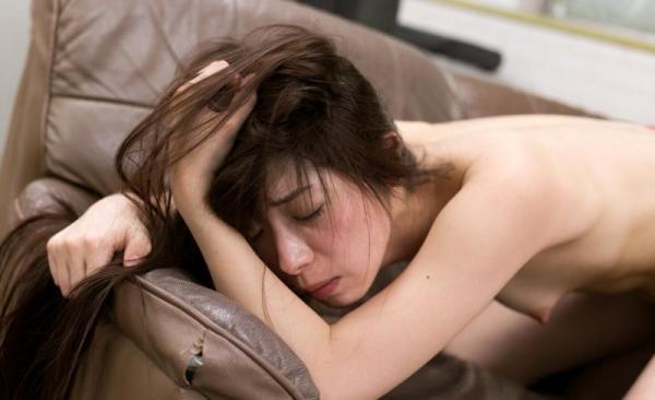 加藤ツバキ 三十路の細身妻 熟女のセックス画像110枚の077枚目